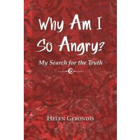 【预订】Why Am I So Angry?: My Search for the Truth