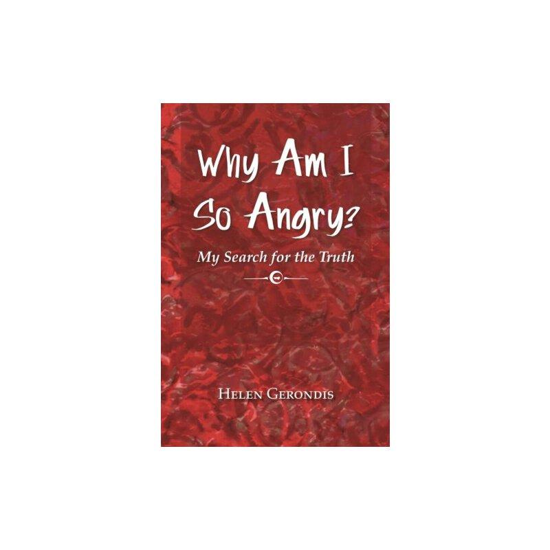 【预订】Why Am I So Angry?: My Search for the Truth 美国库房发货,通常付款后3-5周到货!