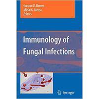 【预订】Immunology of Fungal Infections 9789048173808