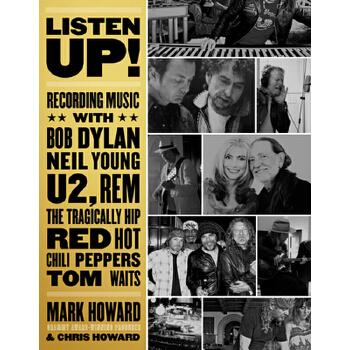【预订】Listen Up!: Recording Music with Bob Dylan, Neil Young, U2, R.E.M., the Tragically Hip, Red Hot Chili Peppers, Tom Waits... 预订商品,需要1-3个月发货,非质量问题不接受退换货。