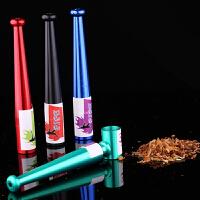 系列牙买加风格雷鬼烟斗pipe weed棒球棍造型 烟斗