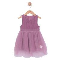 商场同款马拉丁童装女小童连衣裙2018夏公主裙228313099H