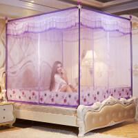 蚊�と��_�T坐床式方�拉�蒙古包1.5米1.8m床�p人家用公主�L2.0m