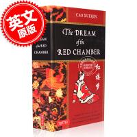 现货 CT The Dream of the Red Chamber 红楼梦 英文 Xueqin,Cao 曹雪芹