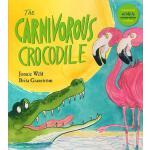 【预订】The Carnivorous Crocodile