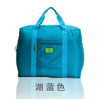 防水尼龙折叠式旅行李箱包袋旅游收纳包男女士衣服整理袋