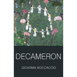 Decameron,Translated by Joh By(author) Giovanni Boccaccio,W