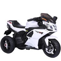 儿童电动摩托车2-5-7岁宝宝电动玩具车可坐充电三轮车电动玩具