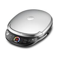 苏泊尔(SUPOR)电饼铛 双面加热家用薄饼机煎烤机烙饼锅蛋糕机 34cm大烤盘 JD34R67