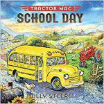 【预订】Tractor Mac School Day 9780374306359