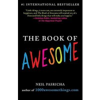 [现货]英文原版 The Book of Awesome 生活中,那些美妙的事