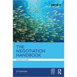 【预订】The Negotiation Handbook 9780815375548