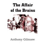 【预订】The Affair of the Brains