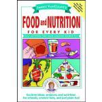 【预订】Janice VanCleave's Food and Nutrition for Every Kid Eas