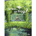 【预订】Where Is the Frog?: A Children's Book Inspired by Claud