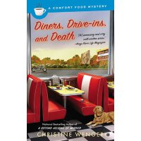 【�A�】Diners, Drive-Ins, and Death: A Comfort Food Mystery