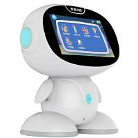 王者 带屏幕人工智能机器人儿童教育学习语音交互对话聊天AI高科技陪伴互动早教