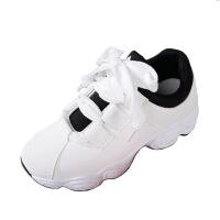 新款ins火的休闲鞋女生韩版学生运动女鞋板鞋潮