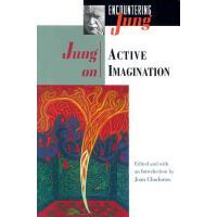 【预订】Jung on Active Imagination