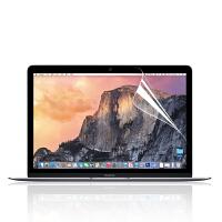 苹果笔记本贴膜 MacBook12寸 MacBook Air Pro Retina 11寸 13寸 15寸 电脑屏幕 高清 高透 耐刮 防刮 防近视 抗蓝光 防辐射屏幕膜