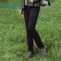 G Columbia/哥伦比亚户外2019新款春夏女士休闲时尚弹力冲锋裤P8345