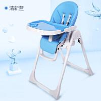 宝宝餐椅可折叠可升降婴儿椅子儿童吃饭桌餐椅座椅便携式儿童餐椅