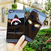 iphone7手机壳X套潮牌XSMax个性创意8个性6splus苹果8plus男款XR