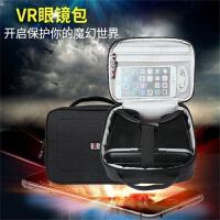 SVR 索尼VR眼镜单肩挎包 防泼水防摔抗压 VR眼镜随身携带收纳包收纳盒