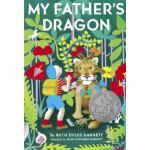 [现货]My Father's Dragon
