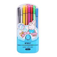 晨光水彩笔24色米菲果缤纷儿童绘画水彩笔(外包装随机)