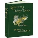 【预订】Grimm's Fairy Tales