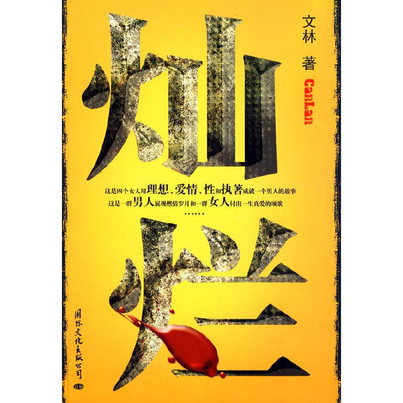 灿烂(一部展现文革时期一代人青春的小说)