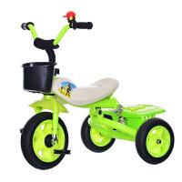 儿童三轮车小孩自行车童车玩具男女宝宝---岁脚踏车单车0JH7