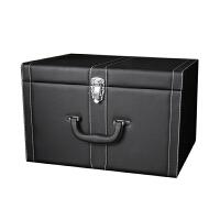汽车后备箱储物箱SUV车载整理箱车内置物盒收纳箱整理盒车上用品