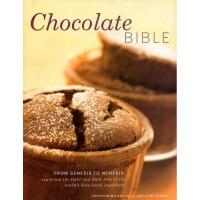 [C154] Chocolate Bible 巧克力圣经(精装)