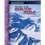 【预订】The Race to the South Pole