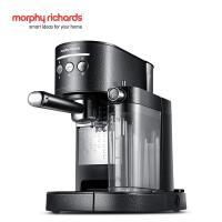英国摩飞煮咖啡机家用小型胶囊商用全自动意式现磨一体机MR7008-T