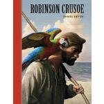 【预订】Robinson Crusoe