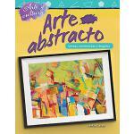 【预订】Arte y Cultura: Arte Abstracto: Lineas, Semirrectas y A