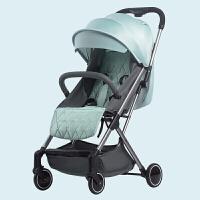 婴儿推车可坐可躺折叠超轻小巧0-3岁宝宝儿童手推车