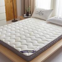 椰棕床垫1.8m床可折叠加厚榻榻米床褥单人学生宿舍双人1.5m垫子q