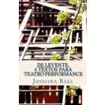 【预订】de Levente. 4 Textos Para Teatro Performance