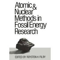 【预订】Atomic and Nuclear Methods in Fossil Energy Research