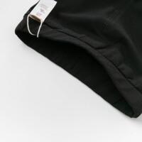 davebella戴维贝拉2020春装新款女童打底裤宝宝弹力裤子DB12996