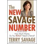 【预订】Savage Number 2e