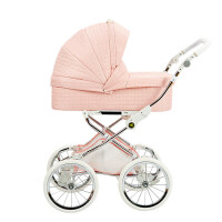 欧洲皇室婴儿车 婴儿双向避震高景观手推车 宝宝四轮推车