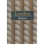 Select London(ISBN=9789812822727) 英文原版