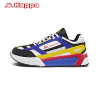 Kappa卡帕 情侣男女鞋串标运动跑鞋复古休闲鞋2019新款K0955MM35D