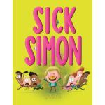【预订】Sick Simon