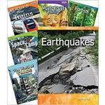 【预订】3rd Grade Classroom Library Set 9781433349867